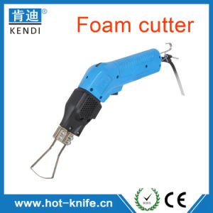 EPS XPS Foam Cutter Hot Knife What to Use to Cut Foam pictures & photos
