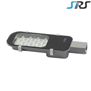 Wholesale Price for All in One Solar System 12V 15W 20W 30W 45W Solar Street Lamps Integrated Solar LED Street Lights pictures & photos