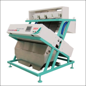 CCD Rice Color Sorter, Color Sorting Machine, Color Selector for Grain, Cereal, Wheat, Corn, Peanut, Beans, Seeds, Tea, Nuts pictures & photos