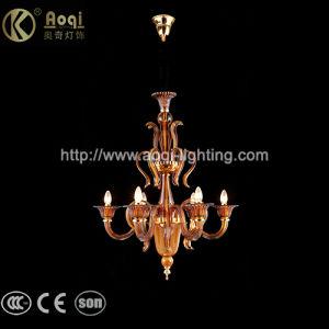Amber Glass European Pendant Light pictures & photos