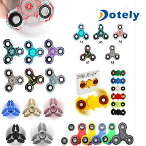 Spinz Fidget Toy Fidget Spinner pictures & photos