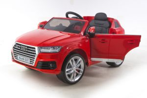 Rr-1452159-Audi Q7 Licensed Ride on Car Add, Children′s Ride on Car pictures & photos
