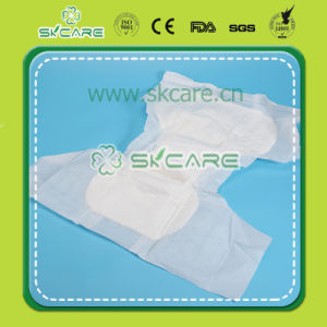 PE Film PP Frontal Tapes Adult Nappies Adult Diaper for Wholesale pictures & photos
