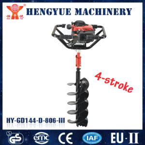 The Ground Drill & Hy-Gd144-D-806-III pictures & photos
