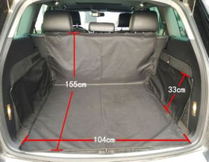 Car Trunk Liner Pet Mat / Organizer pictures & photos