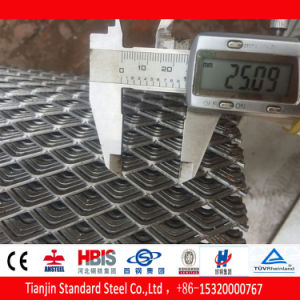 Ss304 Perforated Stainless Steel Sheet 4mm 6mm Aperture pictures & photos
