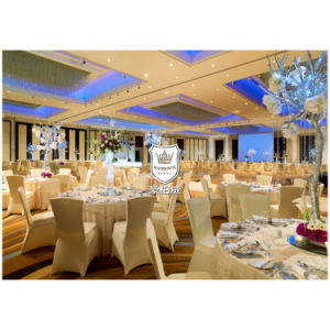 Commercial Upholstered Restaurant Banquet Furniture for 5 Star Hotel pictures & photos