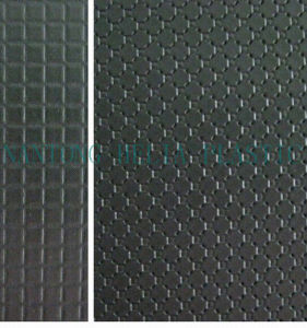 PU Leather for Automobile, Car Seat pictures & photos