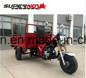 150cc Gasoline Cargo Tricycle with EEC pictures & photos