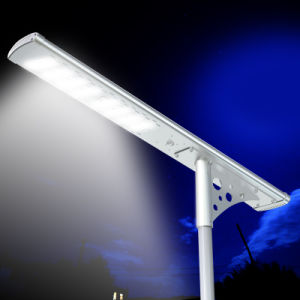 Factory Hot Sales IP65 High Power LED Solar Street Light Exported to Worldwide pictures & photos