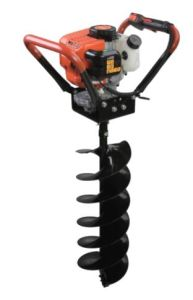 2 Stroke 1.3kw 0.98L Gasoline Earth Auger pictures & photos