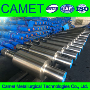 Static Cast Steel Roll pictures & photos