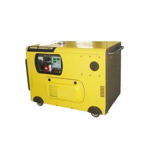 Selling 12.5kVA Silent Diesel Generator Set for Marine pictures & photos