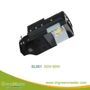 SL001 50W 60W 100W 120W 150W 180W 200W 240W 300W COB LED Street Light pictures & photos