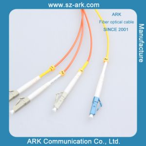 Fiber Optic From Shenzhen Manufacturer pictures & photos