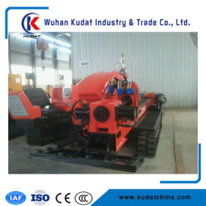 Horizontal Directional Drilling Machine Trenchless Machine pictures & photos