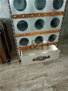 Wholesale Vintage Antique Home Furniture Storage Cabinet pictures & photos