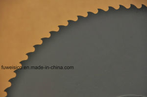 Sharp Cut 275 X 2.5 X 32mm HSS M2 Circular Saw Blade for Metal Cutting. pictures & photos