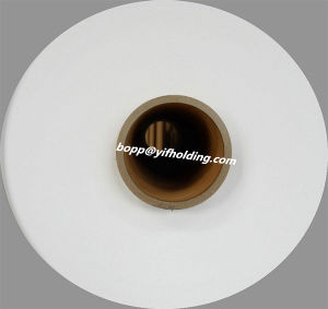 White or Pearlised BOPP Film for Candy Packing pictures & photos