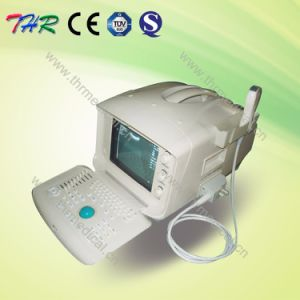 Thr-Us6600 Hospital Cheapest Portable Ultrasound Machine pictures & photos