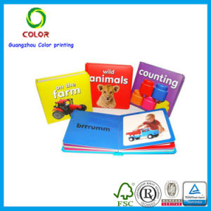 High Quality Printing Children Coloring Book in China