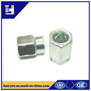 Machined Water Heating Accessories Fastener pictures & photos