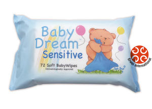 Newborn Baby Wipes Fruit Fragrance Wet Tissues pictures & photos