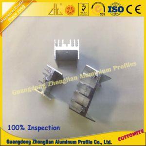 CNC Aluminum Profile Aluminium Heat Sink pictures & photos