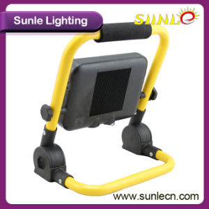 Rechargeable SMD Working LED Flood Light LED Floodlight with Epistar (FAP2 SMD 20W) pictures & photos