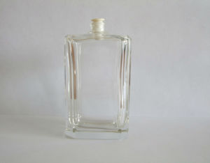 Huge Stock Empty Perfume Glass Bottle 100 Ml pictures & photos