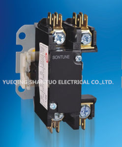 Sontune Sta-1p 20A Air Conditioning Contactor pictures & photos