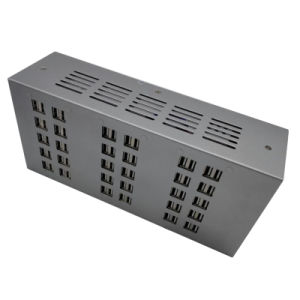 60 Ports 300W Industrial Power Supply USB Charging Station Multi Port USB Charger pictures & photos