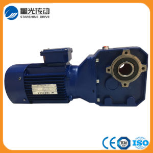 Xgk60 Helical Gearbox for Ceramic Machinery pictures & photos