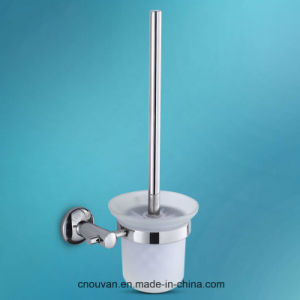 Wall-Mounted Toilet Brush and Holder pictures & photos
