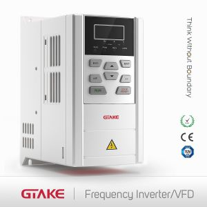 Gtake General Purpose AC Variable Frequency Drives for Fan & Pump pictures & photos