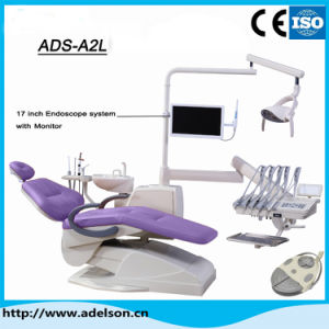 OEM & ODM Portable Dental Unit with LED Sensor Light