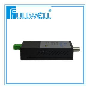 Low Power Snmp FTTB AGC CATV Optical Receiver pictures & photos