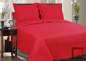 Cheap High Quality Bed Sheet Quilt pictures & photos