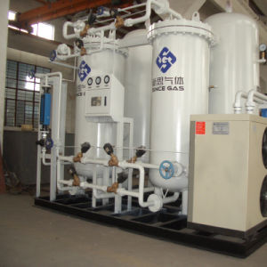 99.9% Nitrogen Generation System for Viscose Xanthation - 01063 pictures & photos