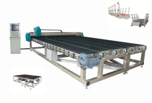 6133 CNC Full Automatic Glass Cutting Machine pictures & photos