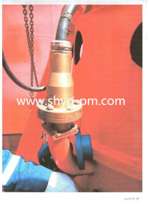 Electric Hydraulic Operated Orange Peel Grab pictures & photos