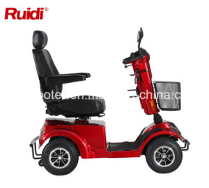 Four Wheels Mobility Scooter 950W Electric Scooter pictures & photos