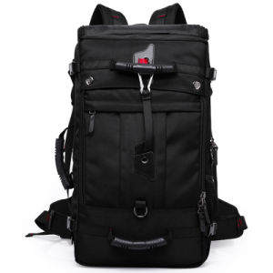 Us Tactical Climbing Backpack Bag Water Proof Outdoor Military Backpack (RS2070) pictures & photos
