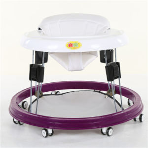 Hot Selling! High Quality Baby Walker PU Walker pictures & photos