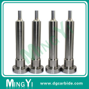 High Quality Precision Stainless Steel Round Punch pictures & photos