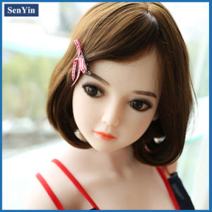 140cm Big Ass Chubby Female Sex Doll Love Doll pictures & photos