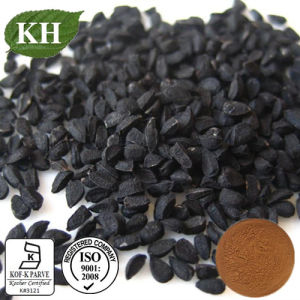 100% Natural Black Cumin Seed Extract 10% Thymoquinone pictures & photos