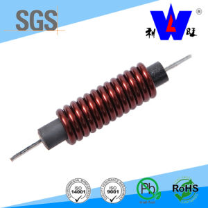 New Developed R Shape Ferrite Core Rod Bar Coil Inductor pictures & photos