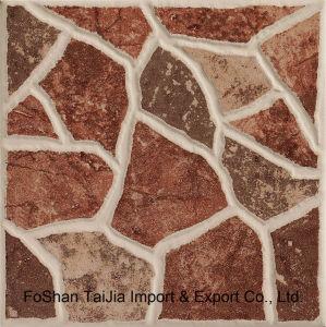 Building Material 300X300mm Rustic Porcelain Tile (TJ3233) pictures & photos