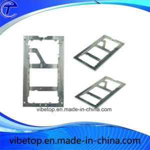 China OEM Manufacturer for Mobile Metal Housings pictures & photos